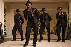 The Best Man Holiday movie photo