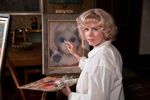 Big Eyes movie photo