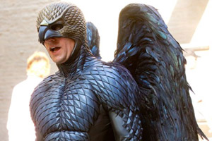 Birdman movie photo