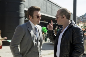 Black Mass movie photo
