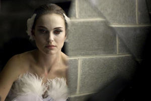 Black Swan movie photo