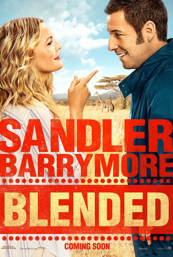 blended movie poster 1...