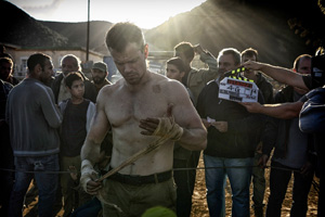Bourne 5 photo