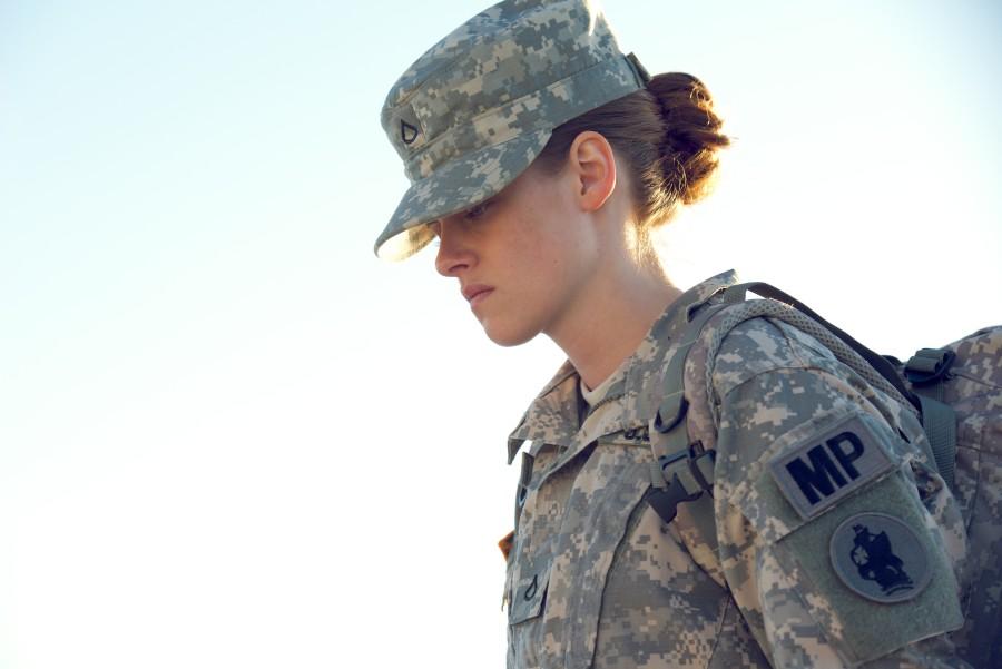 Camp X Ray 2014 Kristen Stewart Movie Trailer Release