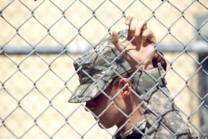 Camp X-Ray movie photo