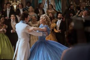 Cinderella movie photo