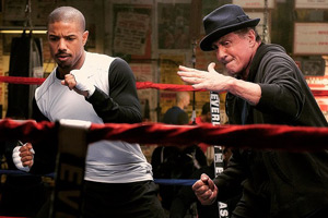 Creed movie photo