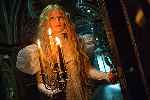Crimson Peak movie photo