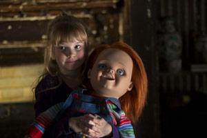 Curse of Chucky photo
