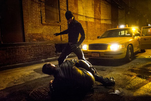 Marvel's Daredevil photo