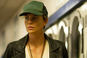 Dark Places movie photo