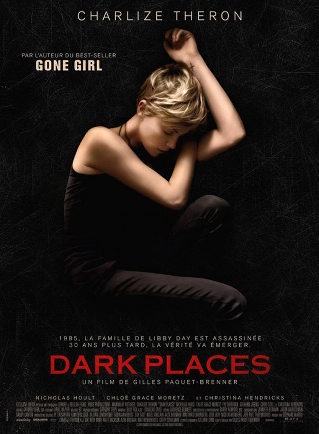 Dark places release date in Perth