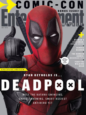 Deadpool EW cover