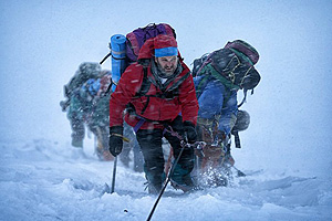 Everest movie photo