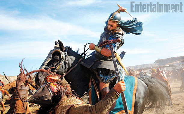 Exodus: Gods and Kings photo