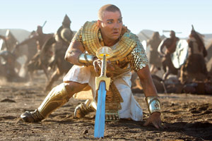 Exodus: Gods and Kings movie photo