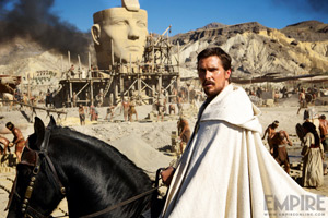 Exodus movie photo