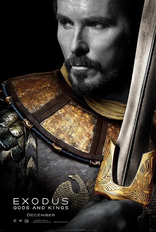 Exodus (2014) Movie Trailer, Release Date, Photos