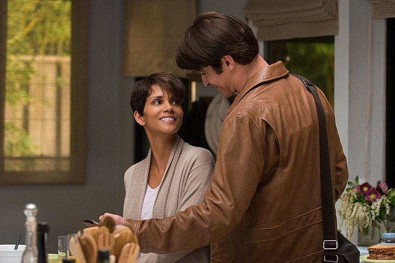 Extant movie photo