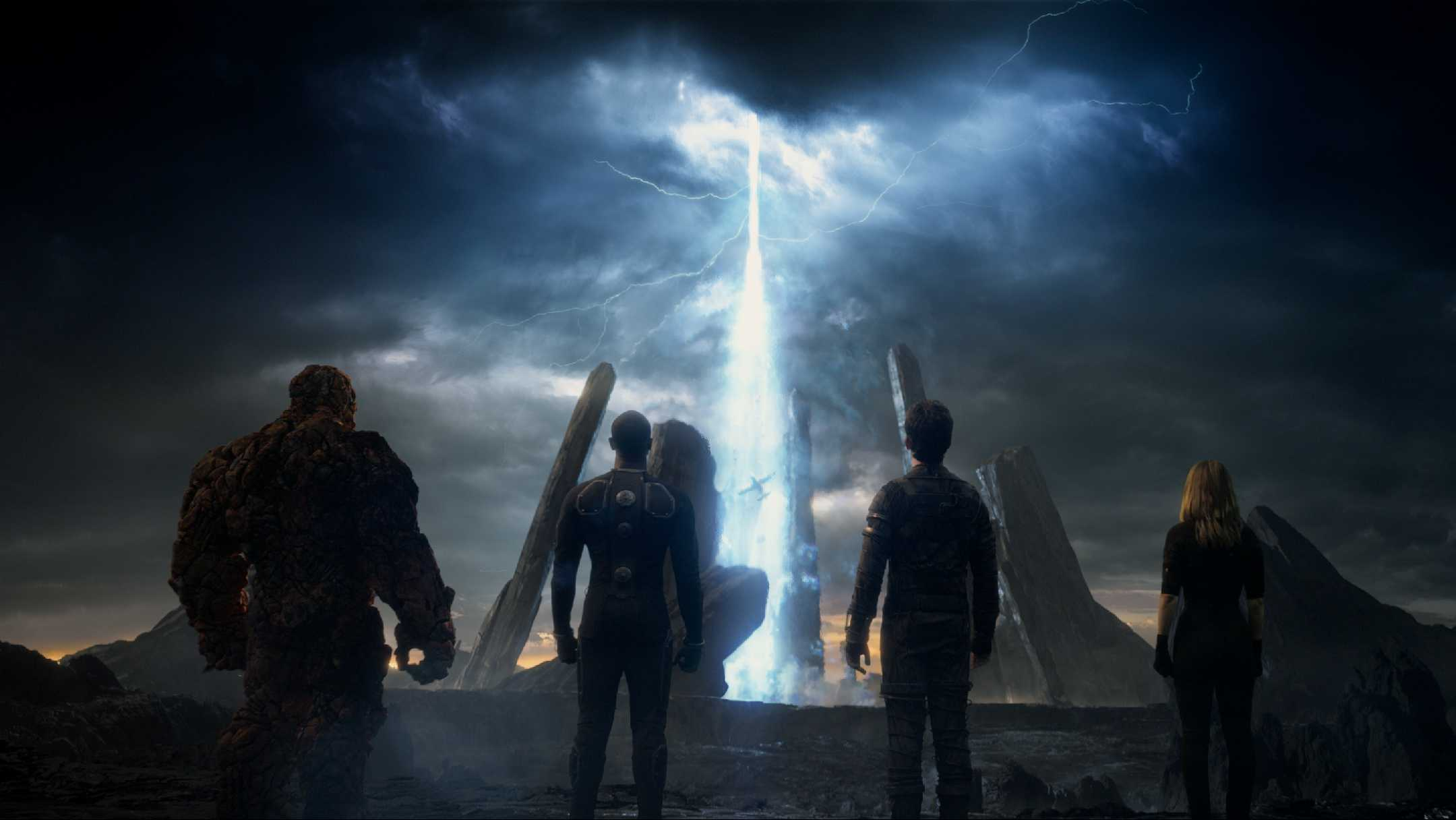 Fantastic Four photo