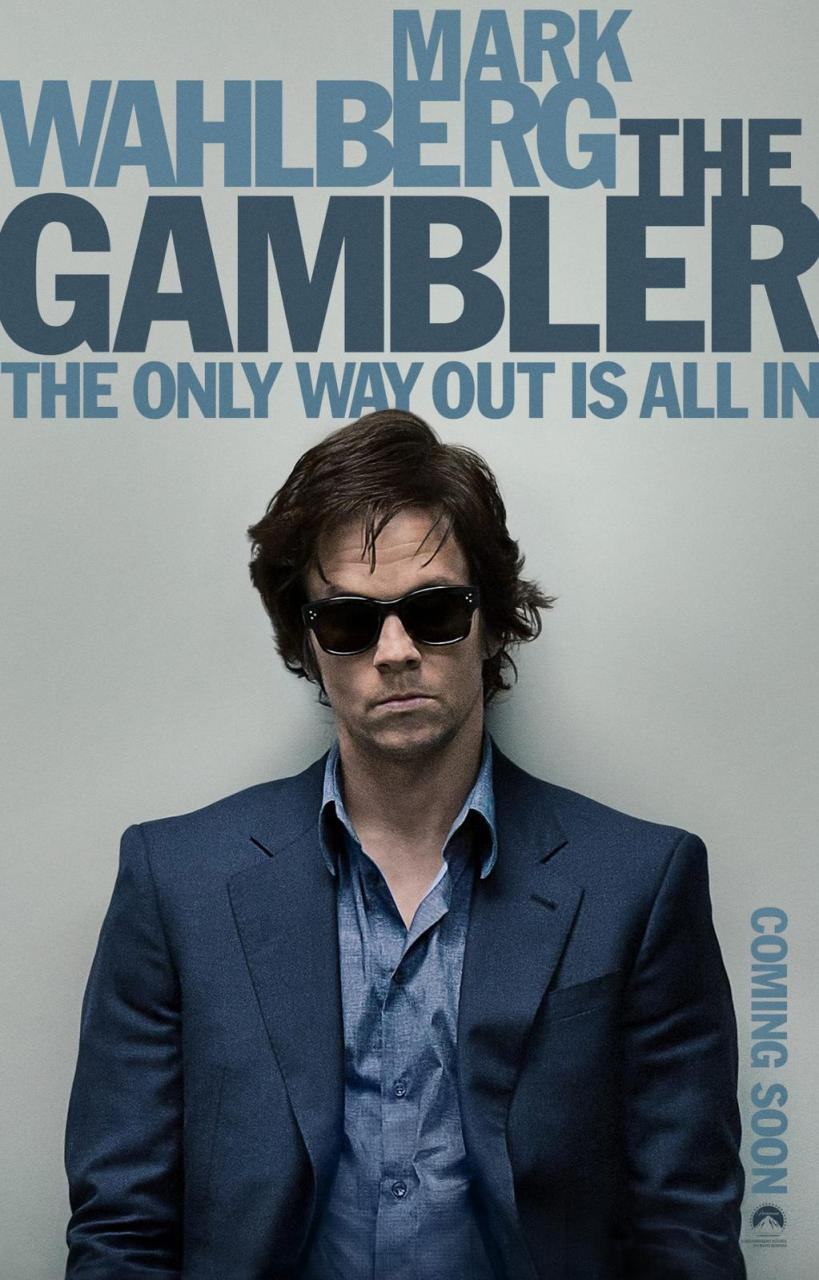 The Gambler Film