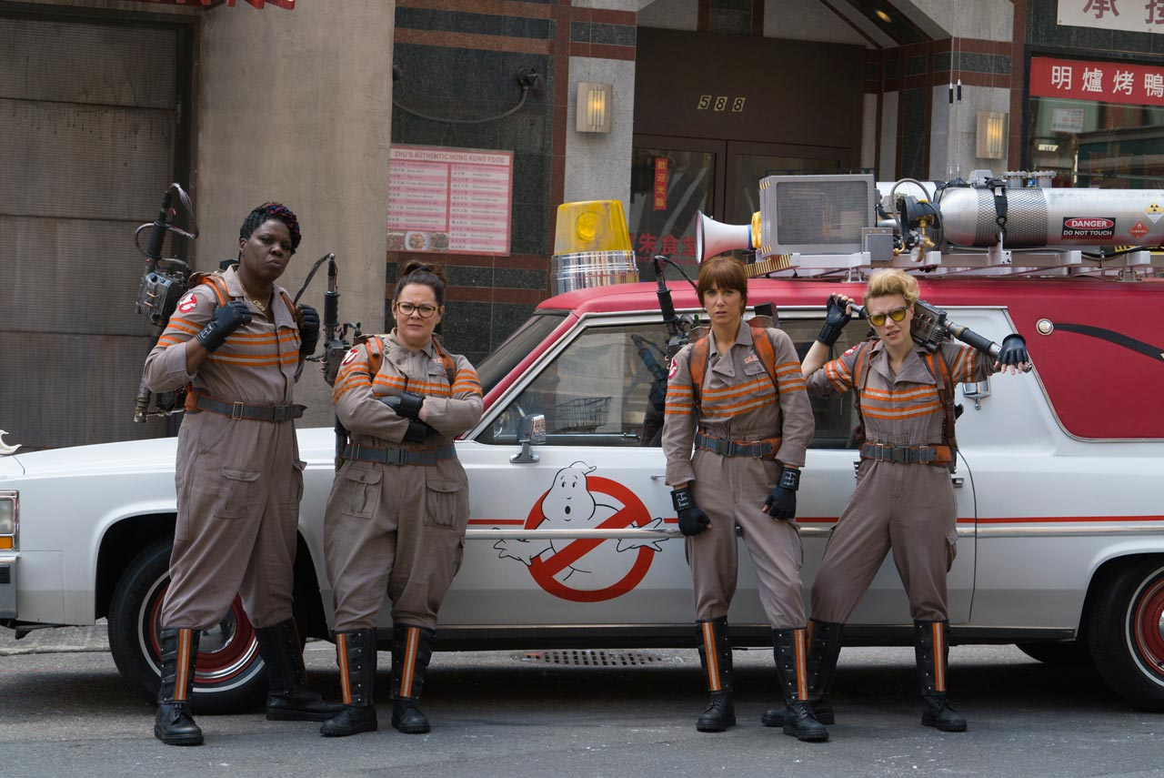 ENTRETENIMIENTO/ ENTERTAINMENT Ghostbusters_3_1