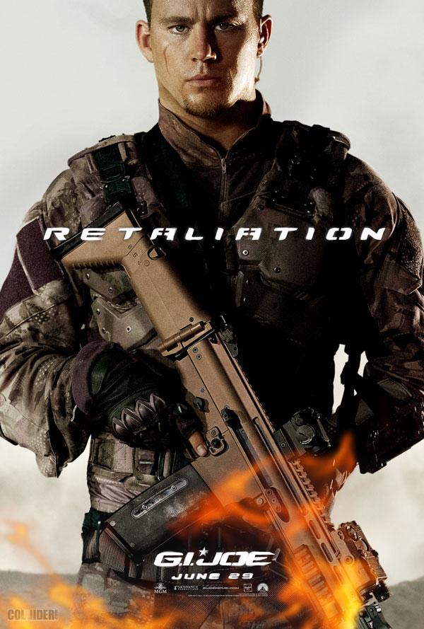 gi joe retaliation 2013 trailer dwayne johnson