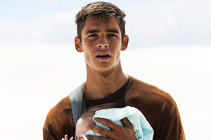 The Giver movie photo