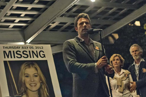 Gone Girl movie photo