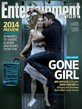 Gone Girl 2014 Ben Affleck   Movie Trailer, Release Date ...