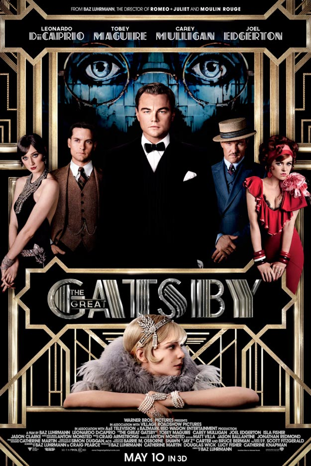 The Great Gatsby (2013...