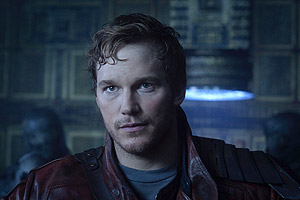 Guardians of the Galaxy movie photo