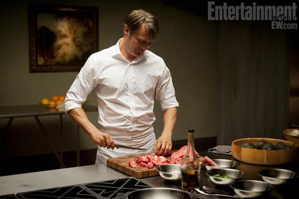 Hannibal TV Series (NBC) Watch Full Episodes Online