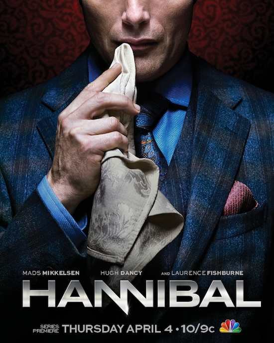 Hannibal TV Series (NBC) Watch Full Episodes Online