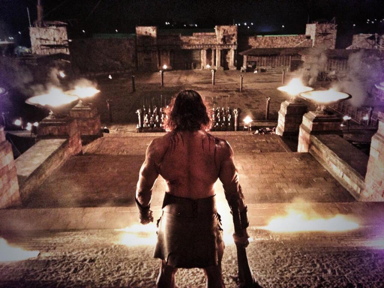Hercules 2014 The Rock Movie Trailer Release Date