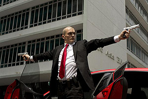 Hitman: Agent 47 movie photo