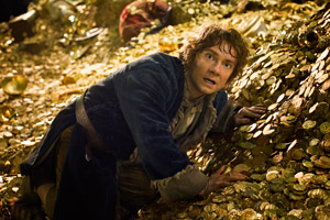 The Hobbit: The Desolation of Smaug photo