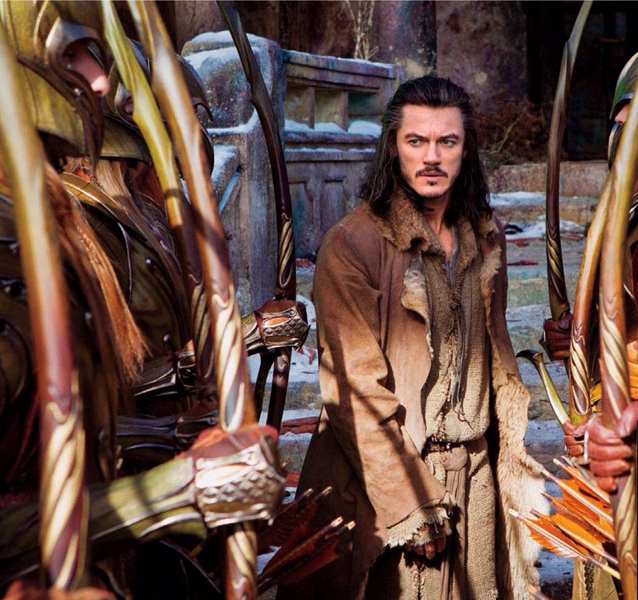 Hobbit 3 Release