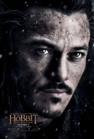 The Hobbit: The Battle of the Five Armies character poster