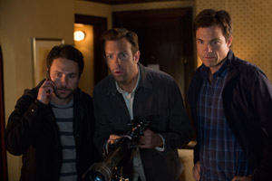 Horrible Bosses 2 photo