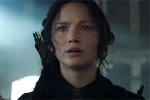 The Hunger Games: Mockingjay Part 1 photo