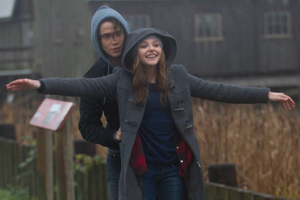 If I Stay movie photo