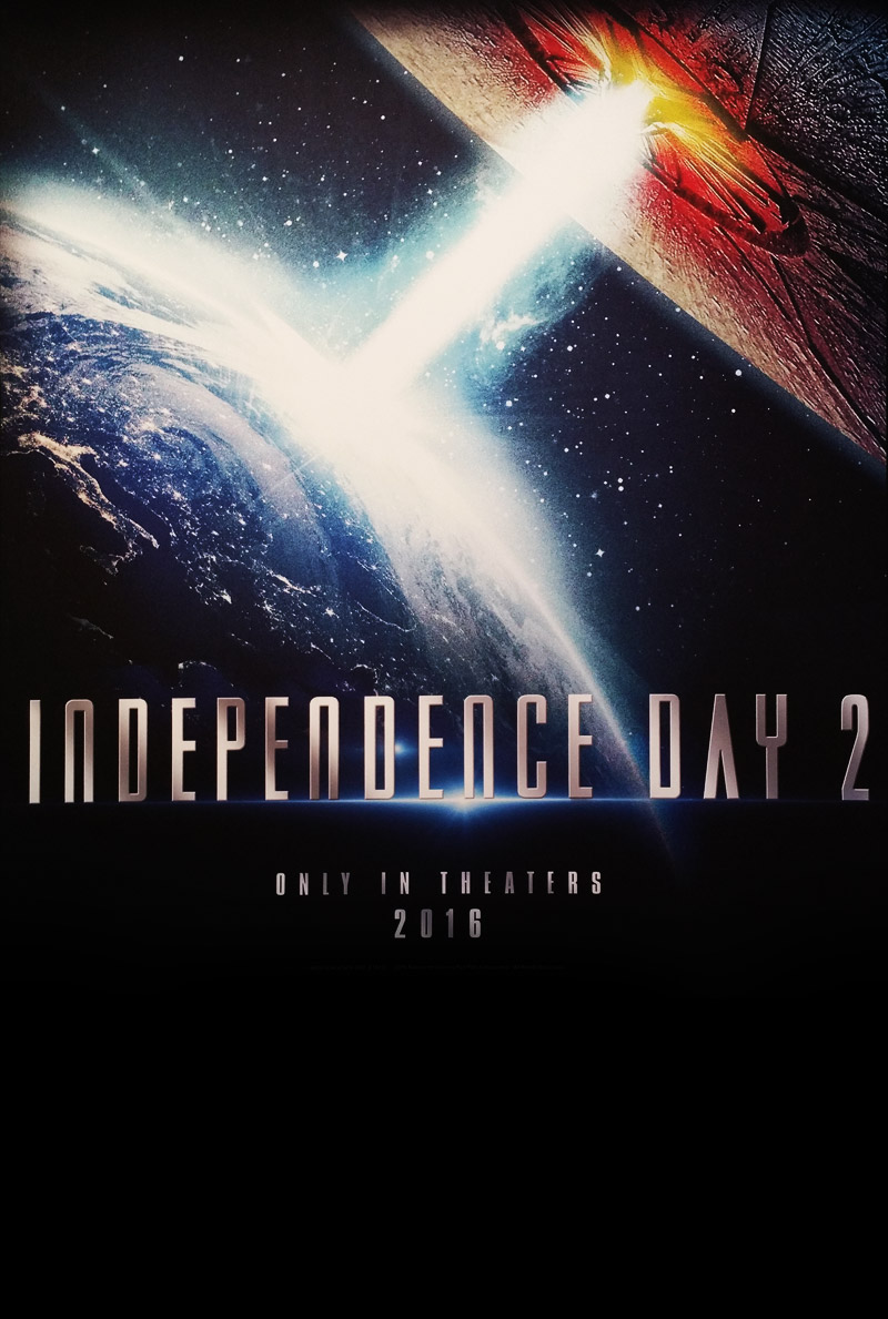Independence Day 2 Release Date and Plot Spoilers: Plot Details Leaked ...