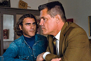 Inherent Vice movie photo
