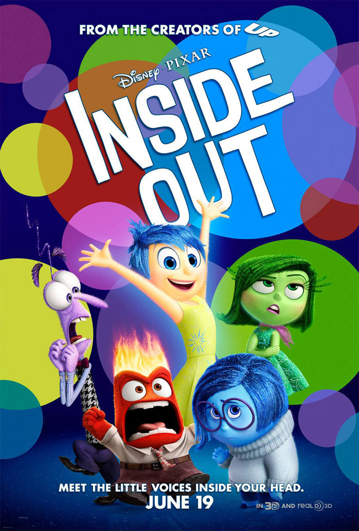 Inside out 2015 movie trailer release date cast plot for Inside movie