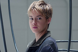 Insurgent movie photo