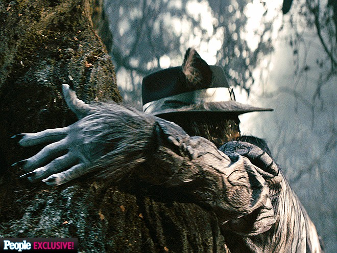Into the Woods movie photo