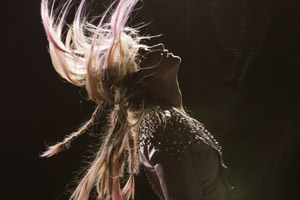 Jem and the Holograms movie photo