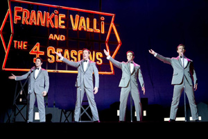 Jersey Boys movie photo