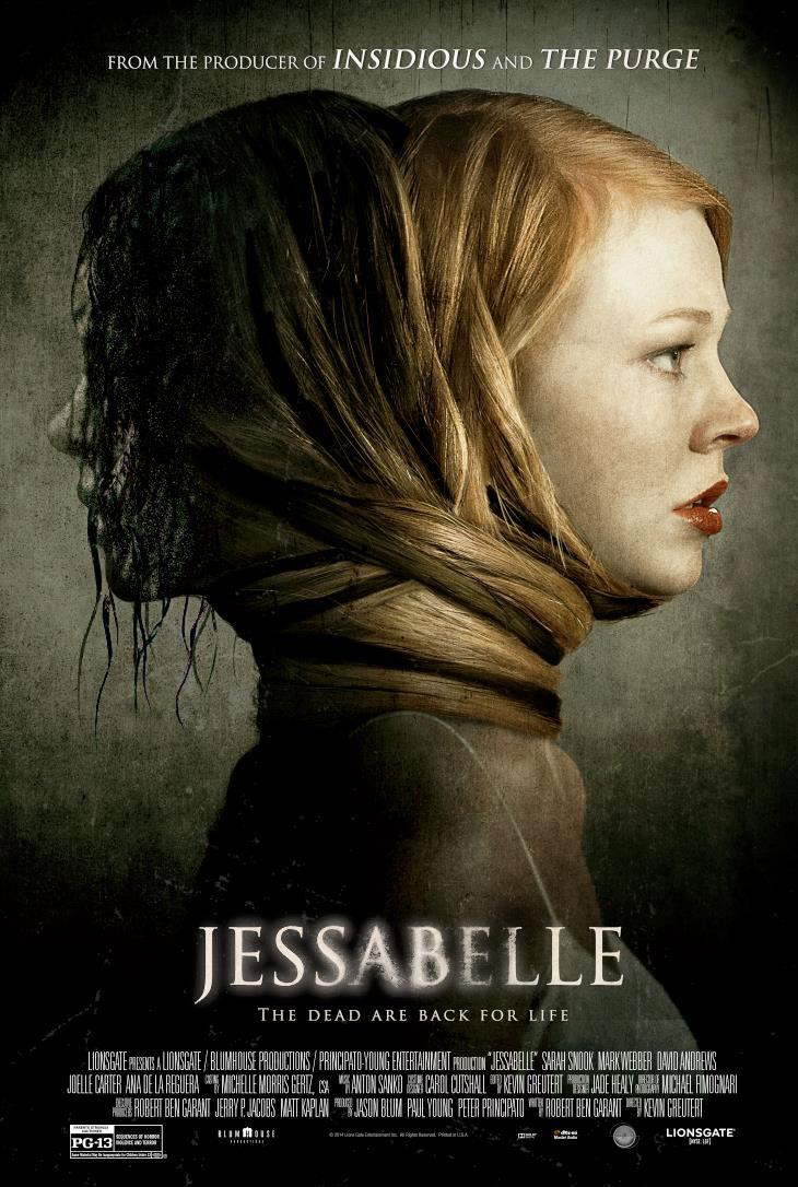jessabelle 2014 movie trailer release date cast plot. Black Bedroom Furniture Sets. Home Design Ideas